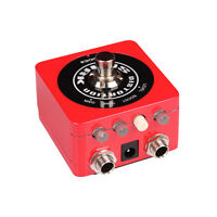 "Mooer Audio Spark "" DISTORTION "" Effects Pedal, Brand New, Free Shipping !"