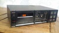 Akai HX-M20 HiFi Cassette Tape Deck vintage retro