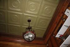 Antique Pressed Tin Ceiling (20 pieces)*Free Shipping* As Seen On Fixer Upper