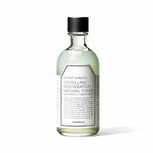 [GRAYMELIN] Centella 50 Regeneration Natural Toner - 130ml / Free Gift