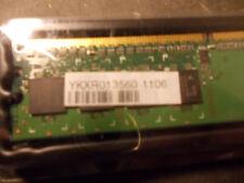 RAM 512 MB 1rx8 PC 2 5300u-555-12-do