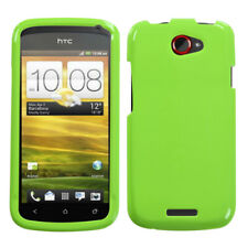 For HTC One S Natural Pearl Green Phone Protector Case Cover