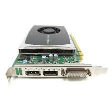 Gráfica NVIDIA Quadro 2000 FRU 89Y8856 - 1 GB DDR5 - 128 bits