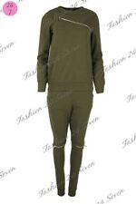 Vêtements vintage en polyester pour femme taille 46