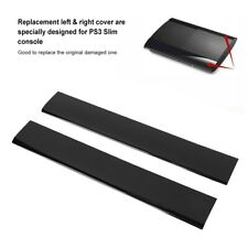 Replacement Cover Shell Case Repair Part for Sony Playstation. PS.3 Slim Console