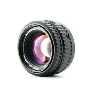 Excellent Nikon EL-NIKKOR 50mm f/2.8 Enlargement Lens from JAPAN