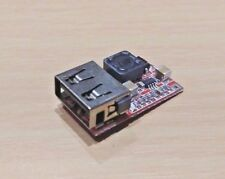 6 V 12 V 24 V pour USB 5 V femelle Step Down Module DC-DC Converter Power Supply