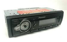 Pioneer MVH-S21BT Single DIN MP3/WMA Digital Media Player Bluetooth AUX USB Used