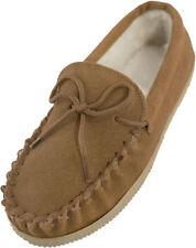 Chaussures roses moyens en daim pour garçon de 2 à 16 ans