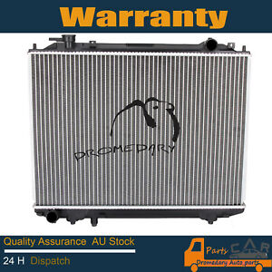 Radiator For Ford Courier/Ranger PJ/PK Mazda B-Series Bravo/BT50 96-11 Manual