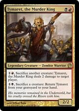 Tymaret, the Murder King X4 LP Theros MTG Magic The Gathering Cards Gold Rare