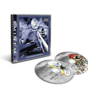 Eminem - The Slim Shady LP, Expanded Edition (NEW 2 x CD)