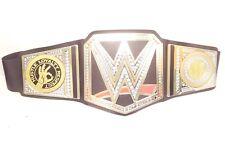 WWE Heavyweight Championship Belt Toy NEW