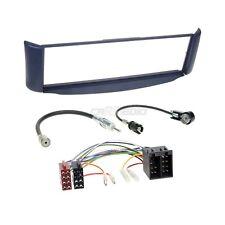 Smart Fortwo 98-07 1-DIN radio de voiture Set d'installation Câble adaptateur