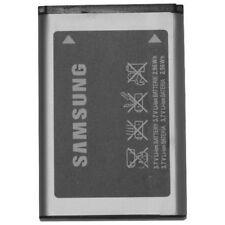 Samsung Batteria Originale AB553446BU per CHAMP C3300 C5210 E1130 B100 M110 I320