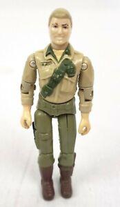 DUKE v1 1984 GI Joe First Sergeant Vintage Action Figure ARAH VTG G.I. Joe