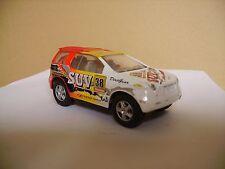 SANS MARQUE / 1/43 / ? / 4X4 / Rallye