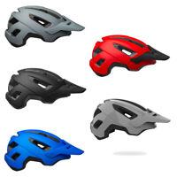 Bell Nomad Helmet 2021 - Cycling Mountain Bike MTB Crash Protection Bicycle Bike