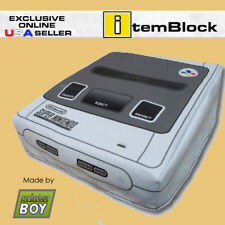 SNES Super Nintendo Model Famicom Console System Dust Cover (Exclusive US Seller