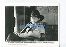 Sharon Stone The Quick And The Dead Original Glossy Press Movie Photo