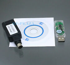 USB-SC09-FX Wireless signal WIFI Programming adapter for MELSEC FX PLC 9600