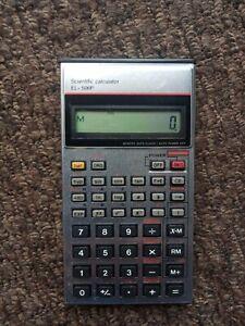Sharp Scientific Calculator EL 506P