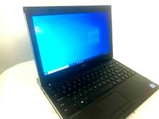 Dell Latitude 3330 Core i3-3337U 1.8GHz 8gb 320gb-HDD wifi webcam Win 10 Pro