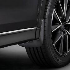 Genuine Mazda CX-5 2017> Front Mud Flaps - KB8MV3450