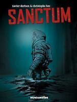 Sanctum: By Dorison, Xavier Bec, Christophe