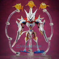 EX SDM-02 Digimon JESMON Action Figure Model SD Size Collection ABS PVC NX New