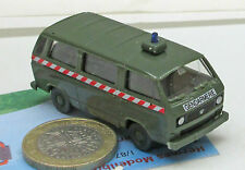 Roco    410: VW T3 Bus,   Gendarmerie (F)