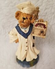 Boyds Bear 2001 Don't Let Success Go To Your Head or Failure In Your Heart