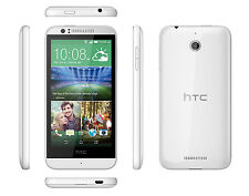 HTC Desire 510 Android 4G LTE 8GB GPS WIFI Unlocked Smartphone-weiß