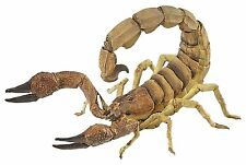 SCORPION Replica # 50209 ~ NEW FOR 2016 ~ FREE SHIP/USA w/ $25.+ Papo Products