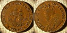 South Africa : 1926 1 P   VF+  #14.2  IR2960