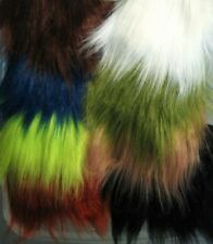 Extra Select Craft Fur >Fly Tying>Baitfish-Streame r Hair-Crafts>11 Color Choices