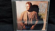The Best of Collin Raye: Direct Hits by Collin Raye (CD, Aug-1997, Epic)