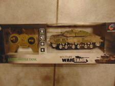 RC Panzer Tiger NEU