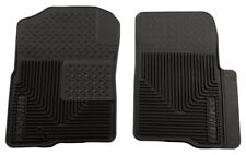 Husky Liners Heavy Duty Front Floor Mats for 04-10 Ford F-150 & More