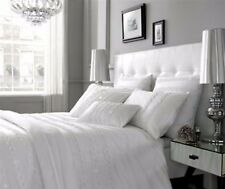 Kylie Minogue at home Alice Single Duvet Cover RRP £60