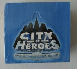 City Of Angels  CCG      Trading Cards Sealed   Booster Box