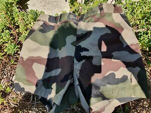 Short Armée française camouflage CE