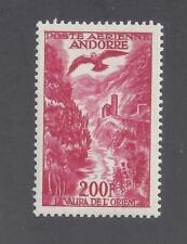Andora(French)  MH SC C3