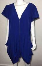 City Chic Short Women's Tunic/Smock Dress Dresses