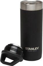 Stanley Master Vacuum Mug 18oz Black 10-02661-001