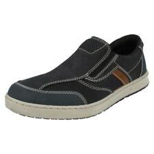 361444de023 Chaussures décontractées marron Rieker pour homme