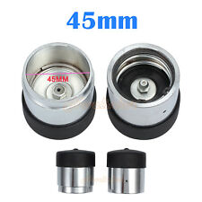"2pcs 1-3/4"" Trailer Hub Buddy Bearing Protectors Grease Wheel For Boat Cover Cap"