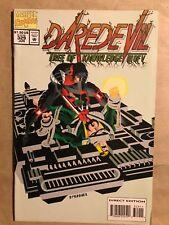 DAREDEVIL - # 329 : jun 1994 - VO