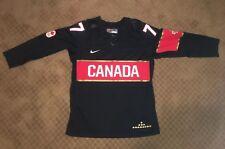 Jeff Carter Nike Olympic Jersey Sochi 2014 Team Canada LA Kings
