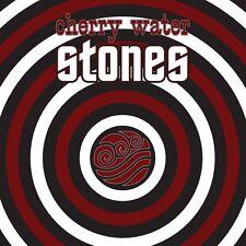 Stones (EP) - CHERRY WATER; RARE 2016 alt rock 5-track PROMO; like Evanescence